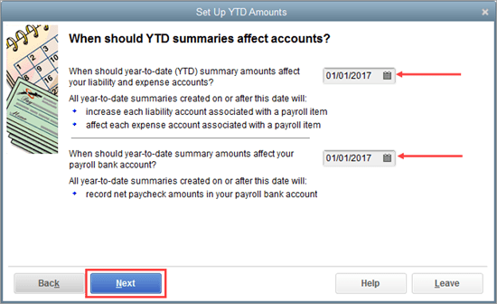 Here's How to Delete or Remove a Scheduled Payroll Liability