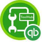 QuickBooks Tool Hub Desktop Icon